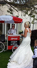 1950's,Vintage,Chester,Ice Cream,Cycle,Weddings,Parties,Bicycle