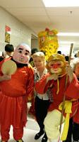 A Vietnamese Community Celebration