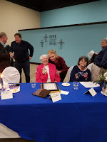 A Mighty Girl... Sister Terry Martin, CND, Celebrates Becoming 90 Years Young