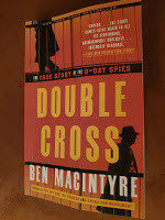 "AFRH Book Club on ""Double Cross, The True Story of the D-Day Spies"