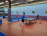 Another Table Tennis Saturday!