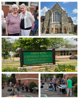 May 22 was a day of Faith, Families, and Fun
