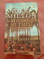 """AFRH Book Club on """"Nathaniel's Nutmeg"""" by Giles Milton"""