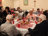 An Evening With America's Finest, Fellowship Across The Generations.