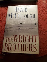 """""""The Wright Brothers,"""" written by David McCullough"""