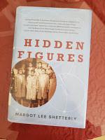 "AFRH Book Club on ""Hidden Figures"" Chapters 10-18"