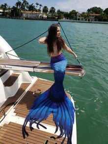 Mermaid Sireena