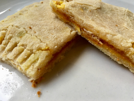 New Mom Musts & A Paleo Pop Tart