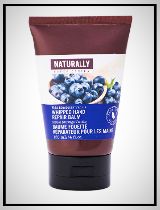 wild blueberry beauty products