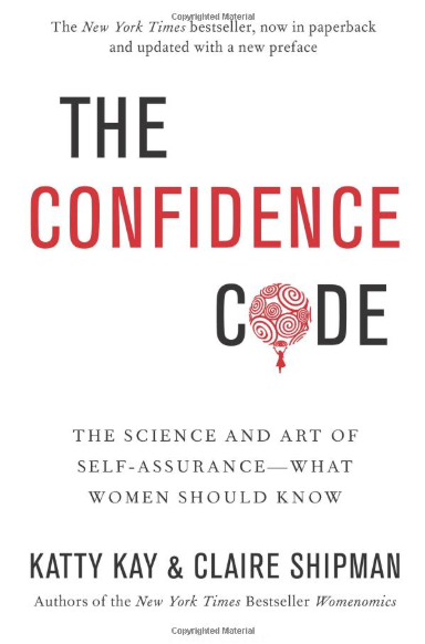The Confidence Code for Confidence and Women's Sexual Health