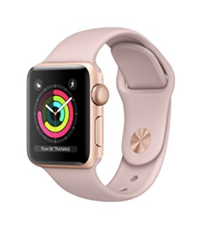 series 3 apple watch best running watch