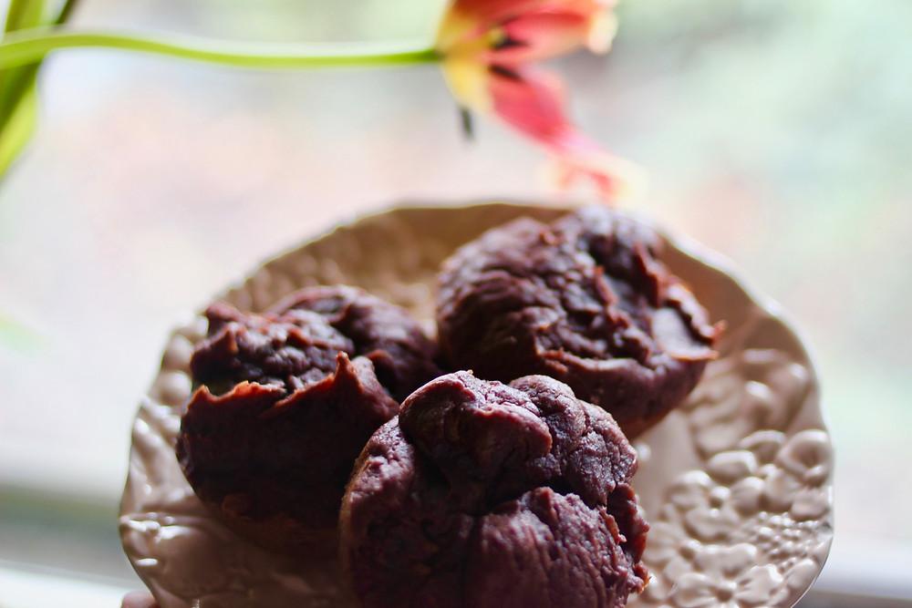 healthy paleo muffins