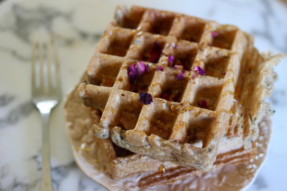 best gluten-free waffles