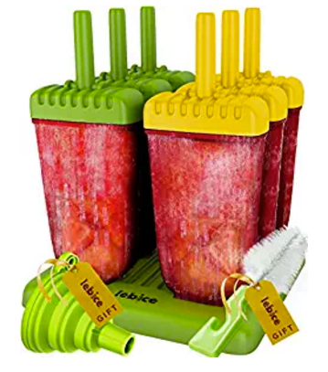 best popsicle mold for kids