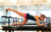 Maiah Miller Pilates Instructor