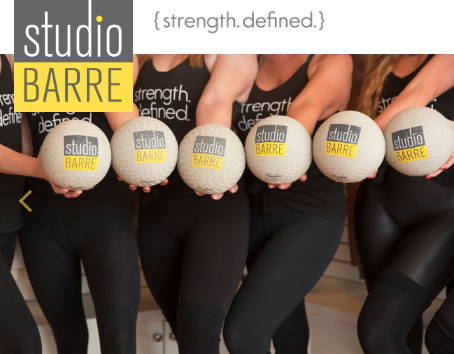 studio barre encinitas