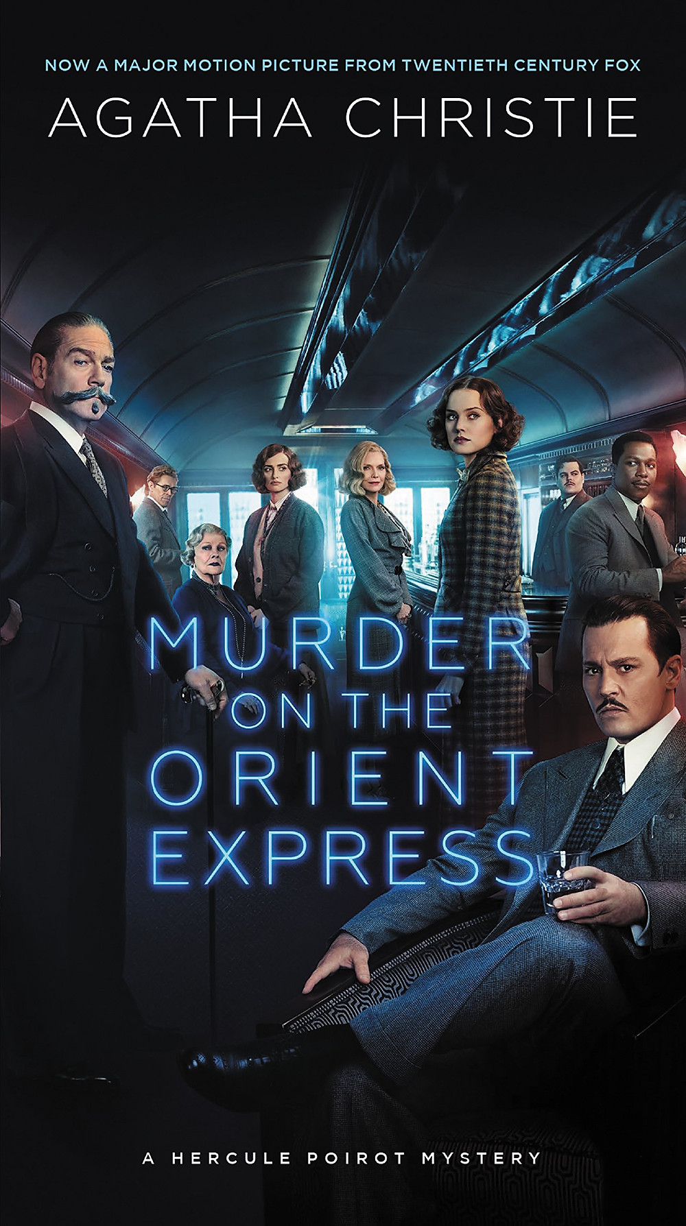 Best price book for Murder on the Orient Express
