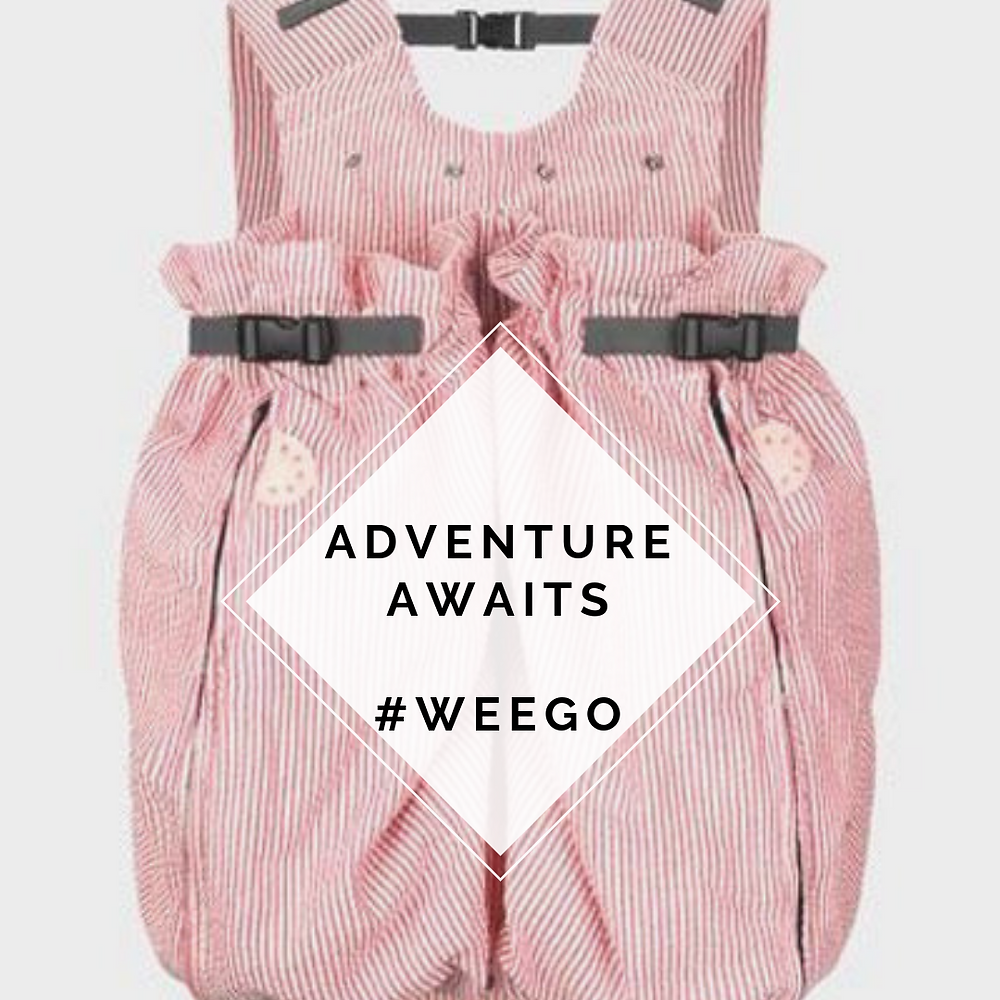 Weego TWIN Best Twin Baby Carrier Coupon Prome Code 12200
