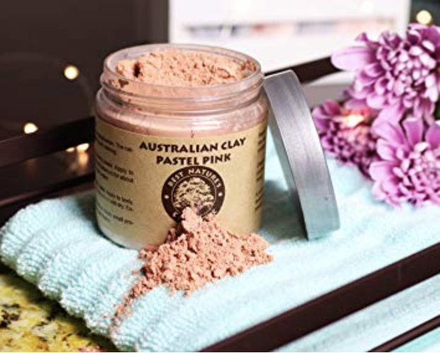 australian clay mask for perfect skin