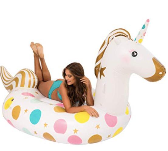 best cheap Unicorn pool floaty