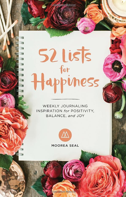 guided happiness journal