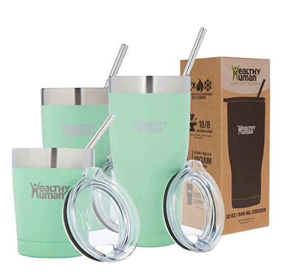 best cold tumbler for drinks and smoothies