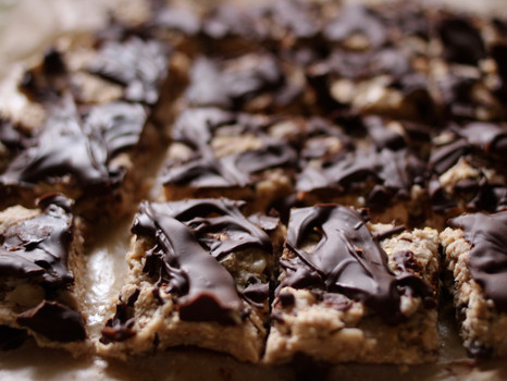 Blondie Bars & Water Workouts
