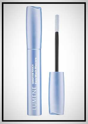 blueberry infused healthy mascara