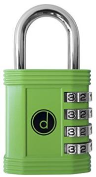 Best Green Gym Lock