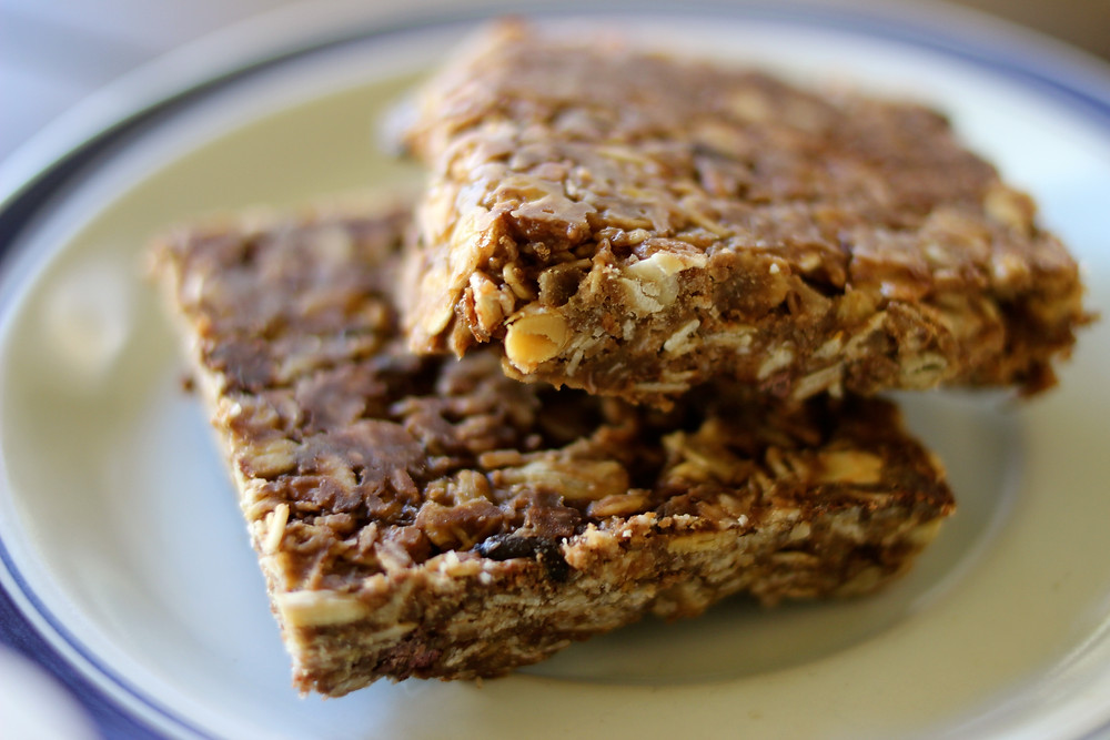 cacao seed protein bars