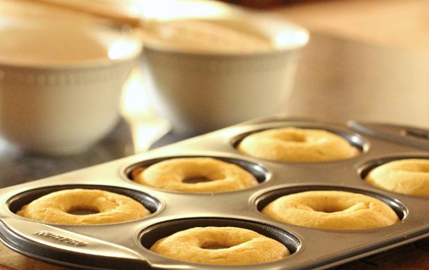Easy best donut pan