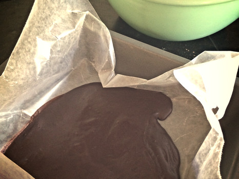 3-Ingredient Vegan Chocolate