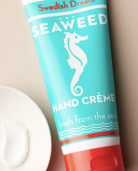best hand lotion