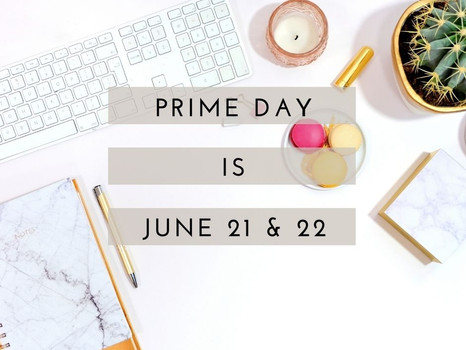 Plant-Based Prime Days