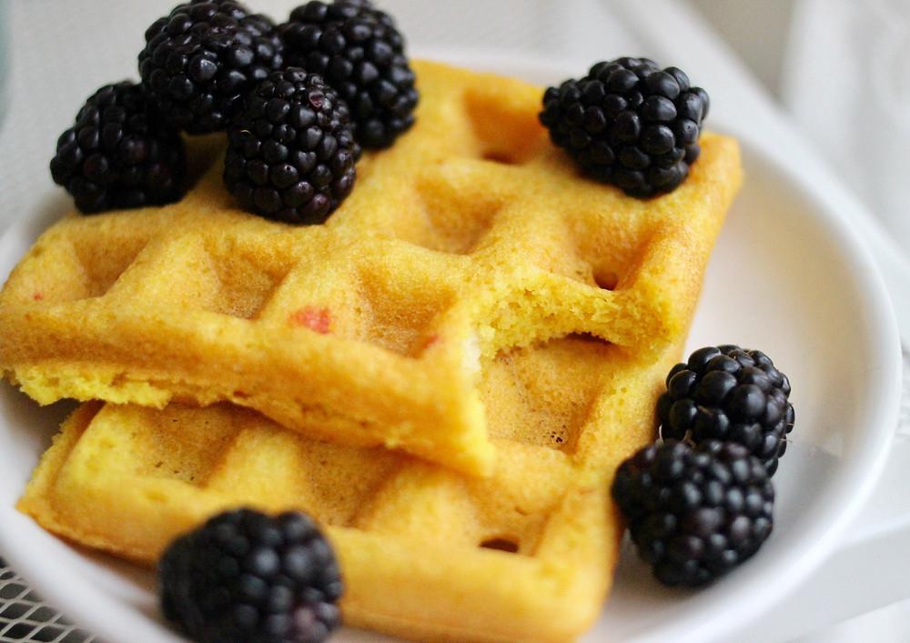 golen latter waffles aip paleo