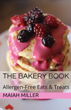healthy vegan dessert cookbook