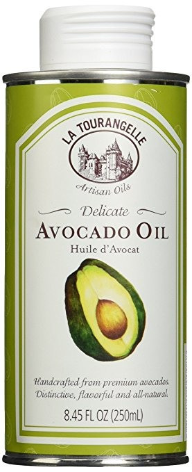 healthy avocado oil paleo