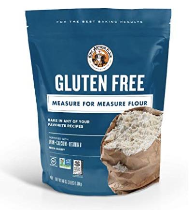 best price gluten-free flour