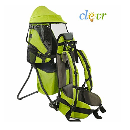 best affordable lightweight baby pack hiking