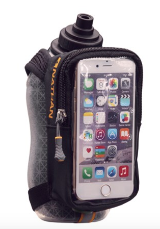 iPhone Water Bottle Holder