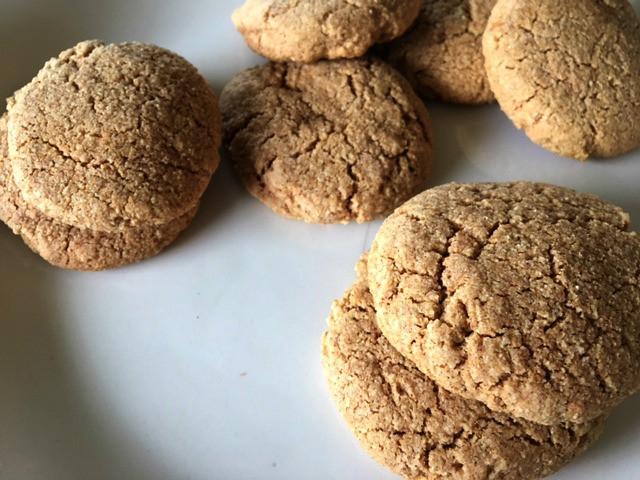 paleo aip cookies