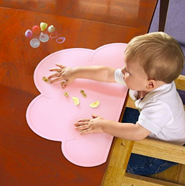 best baby food play mat