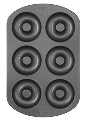 easy dishwasher safe donut pan