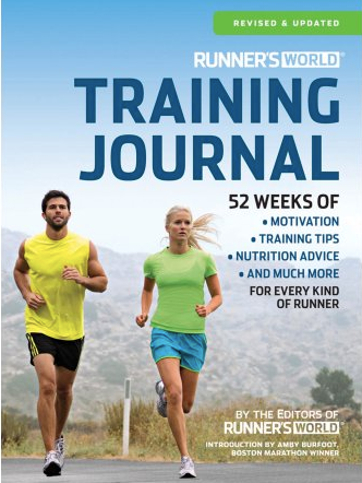 running log training journal