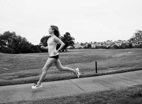 Run Goals & Training Treats