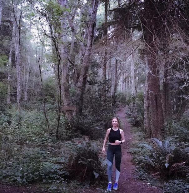 Maiah Trail Run