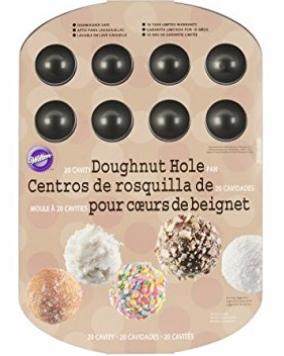 donut hole pan