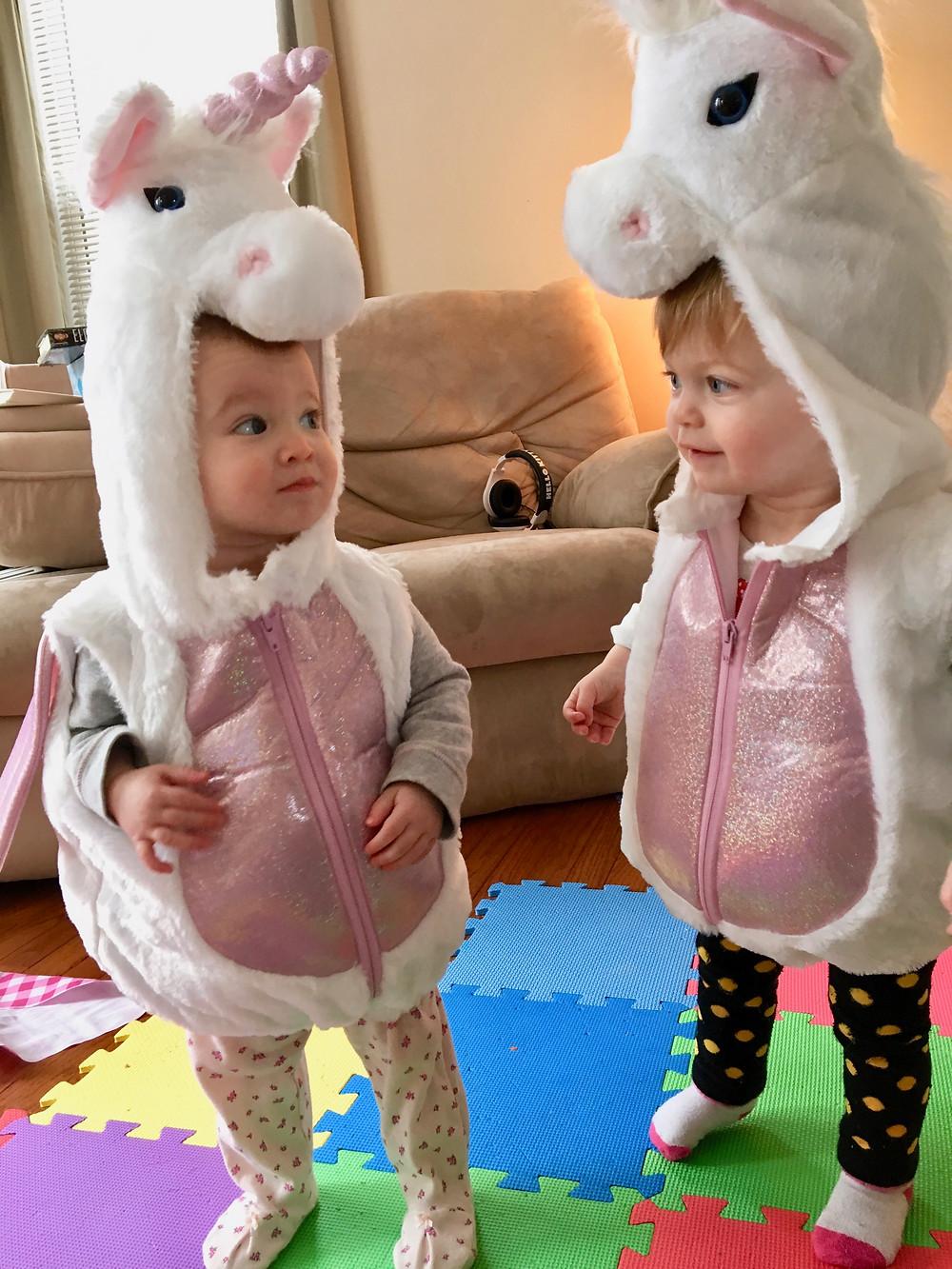 unicorn babies