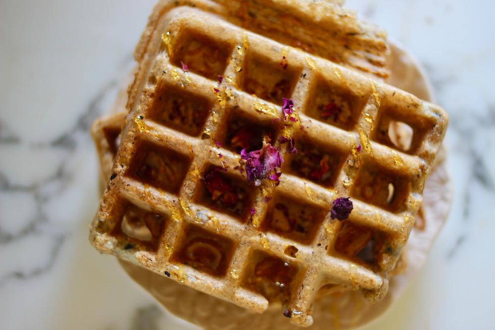 easy gluten-free waffles