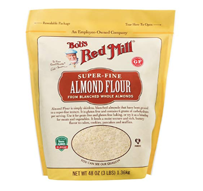 best and cheapest super-fine fluffy almond flour